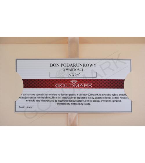 Bon Podarunkowy o wartości 500 zł [B-500]
